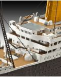 Сглобяем модел на пътнически кораб Revell - R.M.S. TITANIC (05210) - 6t