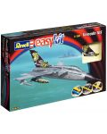 Сглобяем модел на военен самолет Revell Easykit - Tornado (06624) - 3t