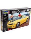 Сглобяем модел на автомобил Revell -2010 Camaro SS (07088) - 6t