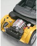 Сглобяем модел на автомобил Revell -2010 Camaro SS (07088) - 5t
