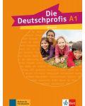 1 Die Deutschprofis A1 Worterheft - 1t