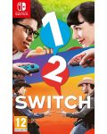 1-2 Switch (Nintendo Switch) - 1t