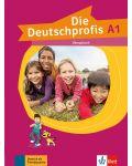 1 Die Deutschprofis A1 Ubungsbuch - 1t