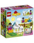 Конструктор Lego Duplo - Коне (10806) - 3t