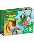Конструктор Lego Duplo - Baby Animals (10904) - 1t