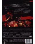Мъжът с железните юмруци (DVD) - 3t