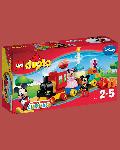 Конструктор Lego Duplo Disney - Парад за рожден ден с Мики и Мини (10597) - 1t