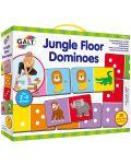 Детско гигантско домино Galt - Джунгла - 1t
