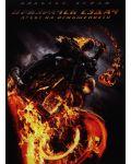 Призрачен ездач 2: Духът на отмъщението (DVD) - 1t