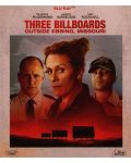 Три билборда извън града (Blu-ray) - 1t
