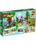 Конструктор Lego Duplo - World Animals (10907) - 3t
