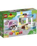 Конструктор Lego Duplo Town - Пекарна (10928) - 1t