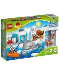 Конструктор Lego Duplo - Арктика (10803) - 1t