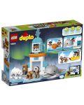Конструктор Lego Duplo - Арктика (10803) - 3t