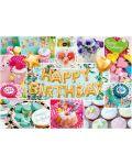 Пъзел Schmidt от 1000 части - Честит рожден ден - 2t