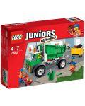 Lego Juniors: Камион за смет (10680) - 1t