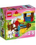 Конструктор Lego Duplo - Коне (10806) - 1t