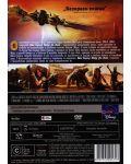 Джон Картър: Между два свята (DVD) - 3t