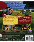Angry Birds Toons: Анимационен сериал, сезон 1 - диск 1 (Blu-Ray) - 2t