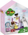 Конструктор Lego Duplo Town - Спалня (10926) - 1t