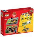 Lego Juniors: Камион за ремонт на пътища (10683) - 3t