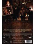 Тримата мускетари (2011) (DVD) - 3t