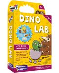 Комплект за експерименти Galt - Лаборатория за динозаври - 1t