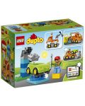 Конструктор Lego Duplo - Влекач (10814) - 3t
