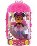 Кукла IMC Toys Disney - Мини Маус, фея, 15 cm - 1t