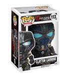 Фигура Funko Pop! Games: Gears Of War - Clayton Carmine, #113 - 2t