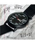 Часовник Thumbs Up - Mатематически  - 2t