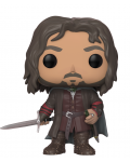 Фигура Funko Pop! Movies: The Lord of the Rings - Aragorn; #531 - 1t