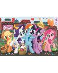 Пъзел Trefl от 160 части - Пазар, My Little Pony - 1t