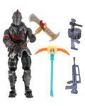 Комплект фигурки Jazwares Fortnite - Builder Set, с фигурка Black Knight, 40 части - 5t