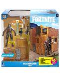 Комплект фигурки Jazwares Fortnite - Builder Set, с фигурка Black Knight, 40 части - 1t