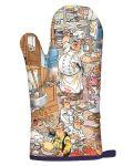 Пъзели Jumbo 2 х 1000 части - Вечеря с морски дарове и Сблъсъкът на хлебарите, Ян ван Хаастерен - 4t
