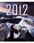 2012 (Blu-Ray) - 1t