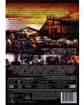Смъртоносна надпревара 2 (DVD) - 3t
