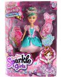Кукла Funville Sparkle Girlz - Балерина Super Sparkly, 27 cm, асортимент - 6t