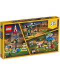 Конструктор 3 в 1 Lego Creator - Fairground Carousel (31095) - 3t