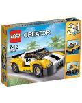 Lego Creator: Бърза кола (31046) - 1t