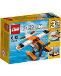 Lego Creator: Хидроплан (31028) - 1t