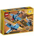 Конструктор 3 в 1 Lego Creator - Витлов самолет (31099) - 2t
