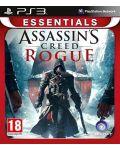 Assassin's Creed Rogue - Essentials (PS3) - 1t
