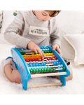 Дървена играчка Classic World - Сметало - 3t