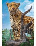 Пъзел Trefl от 500 части - Леопард - 2t