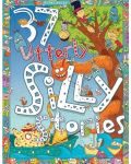 37 Utterly Silly Stories (Miles Kelly) - 1t