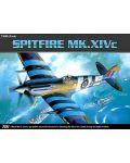 Военен самолет Academy Spitfire MK. XIVc (12274) - 1t