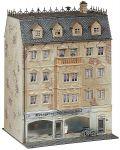 Жилищна сграда с магазин за месо Faller - 2t
