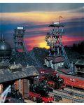 Завод за въглища Faller - 1t